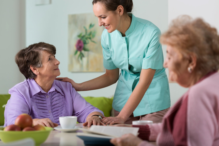 Practical Ways to Help Your Elderly Loved Ones with Hearing Problems