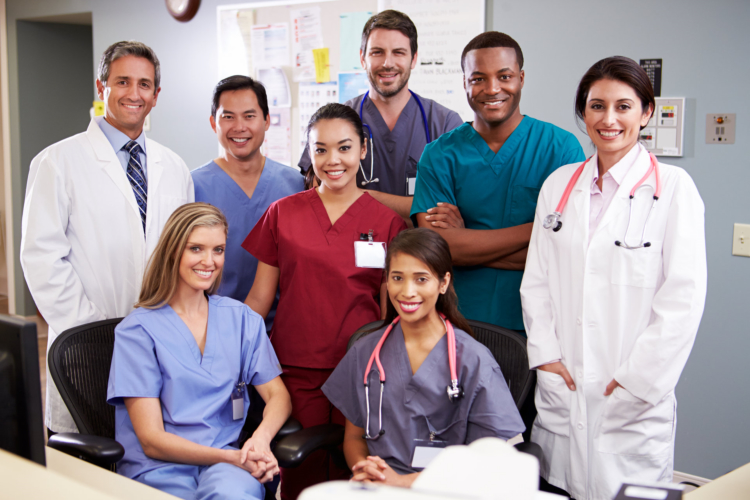 2 Careers In Healthcare that Are In Demand Right now
